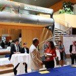 Die 7. Thüringer Grenz- und Oberflächentage mit 1. Zukunftsarena Oberflächentechnik und 8. Biomaterial-Kolloquium 2011 in Zeulenroda