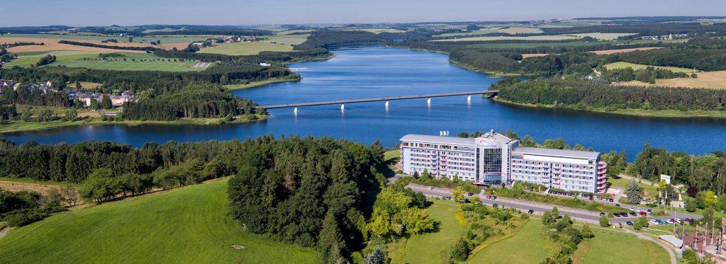 Copyright © 2005 Bio-Seehotel Zeulenroda GmbH Co. KG